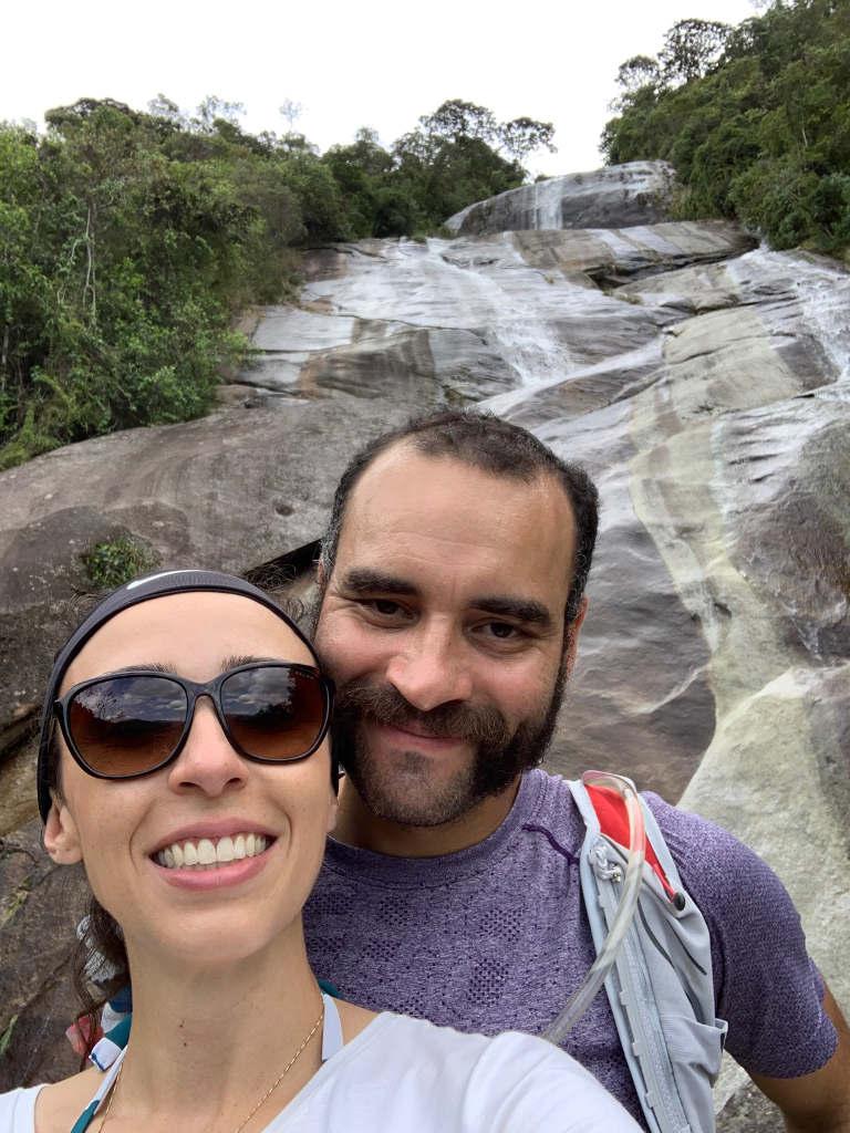 Vale Alcantilado - cachoeiras com quedas altas