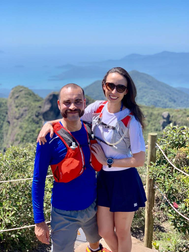 Vista Pedra da Macela em Cunha