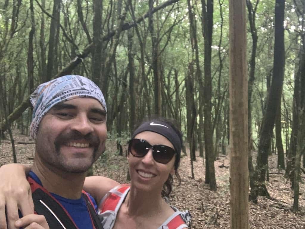 Bosque dos Duendes