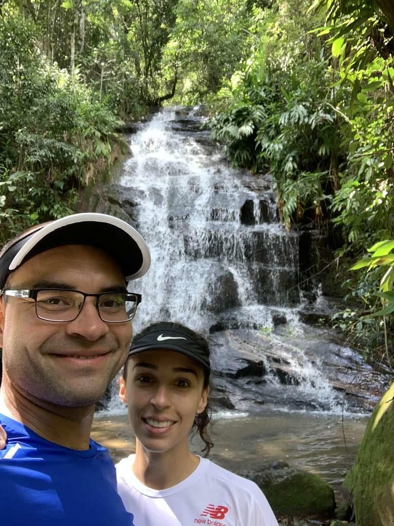 Cachoeira do Encontro