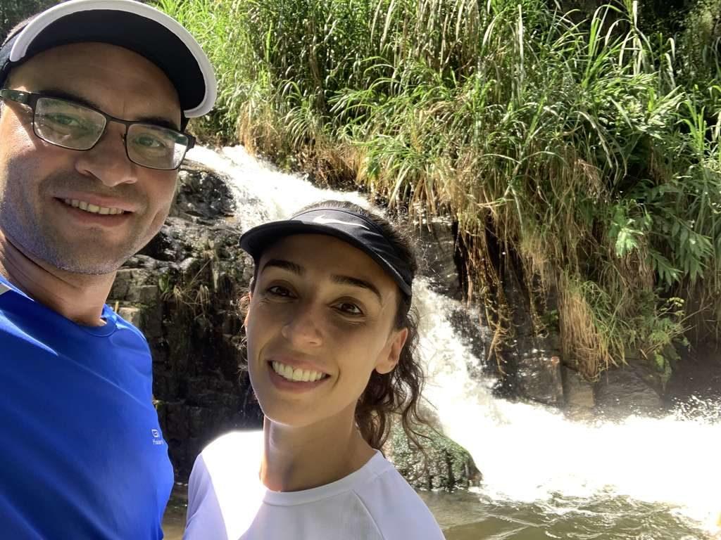Cachoeira dos Amores São Bento do Sapucaí