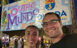 Tema Carnaval Olinda 2020