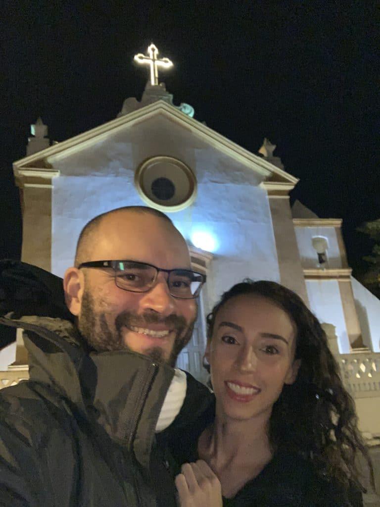 Igreja na cidade que vale a pena conhecer