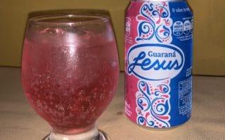 Guaraná Jesus no Maranhão