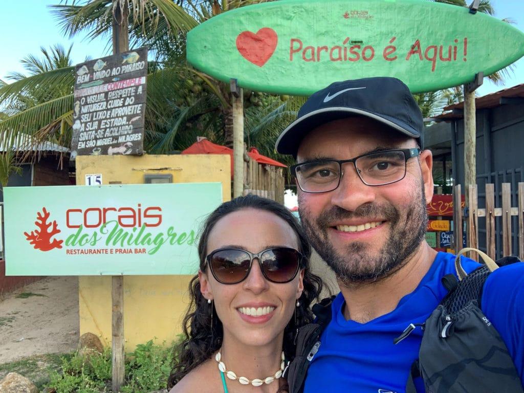 Restaurante Corais dos MIlagres