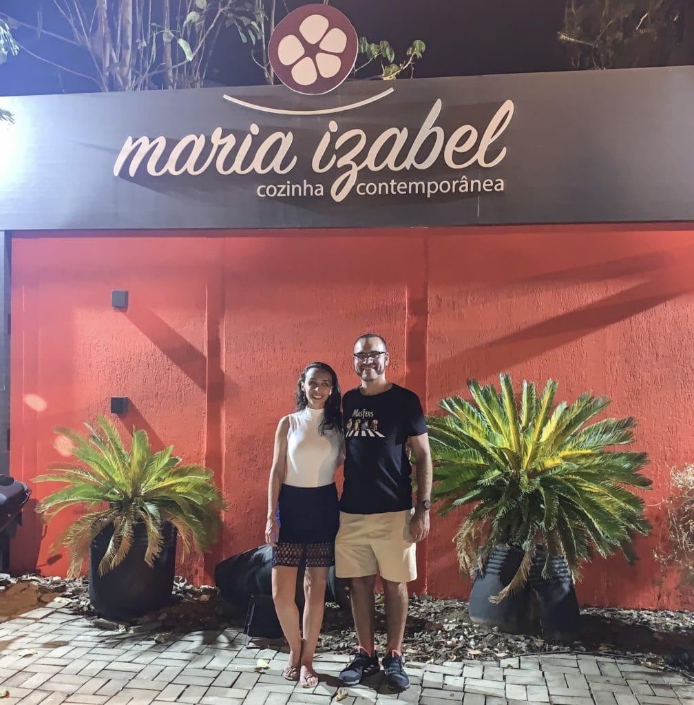 Maria Izabel Cozinha Contemporânea dica de onde comer em Palmas