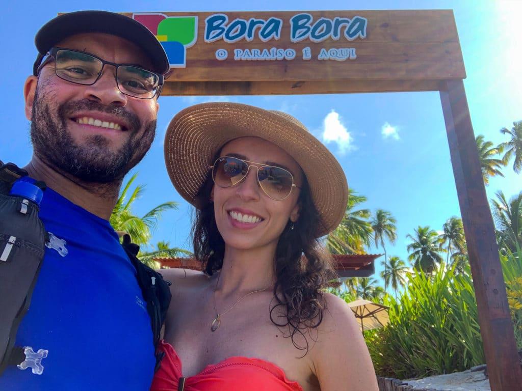 Restaurante Carneiros Bora Bora