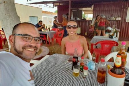 Restaurante Chambari Caipira