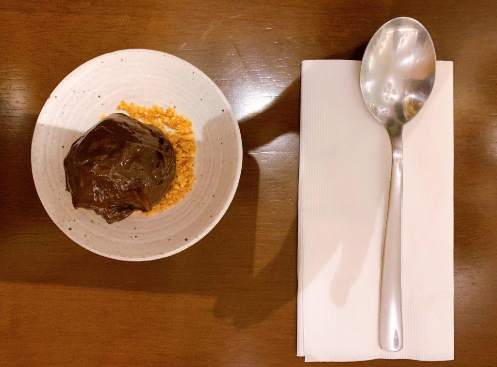 Brigadeiro eleito a melhor sobremesa