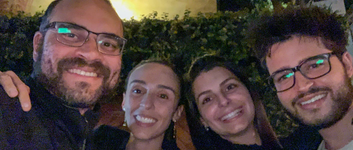 Jiquitaia Restaurante Bar familia