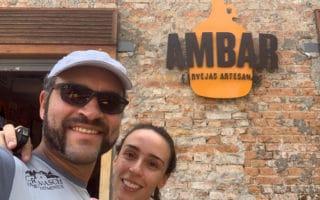 Âmbar Cervejas Artesanais