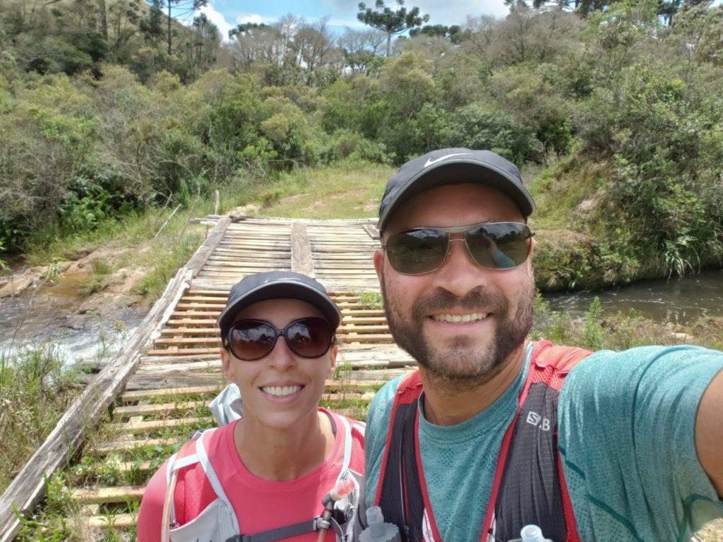 Alagoa parque estadual serra do papagaio ponte