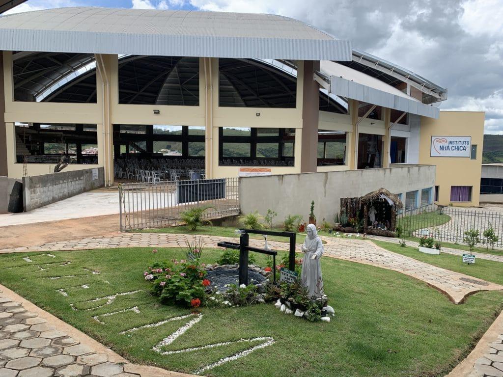 Instituto nha Chica