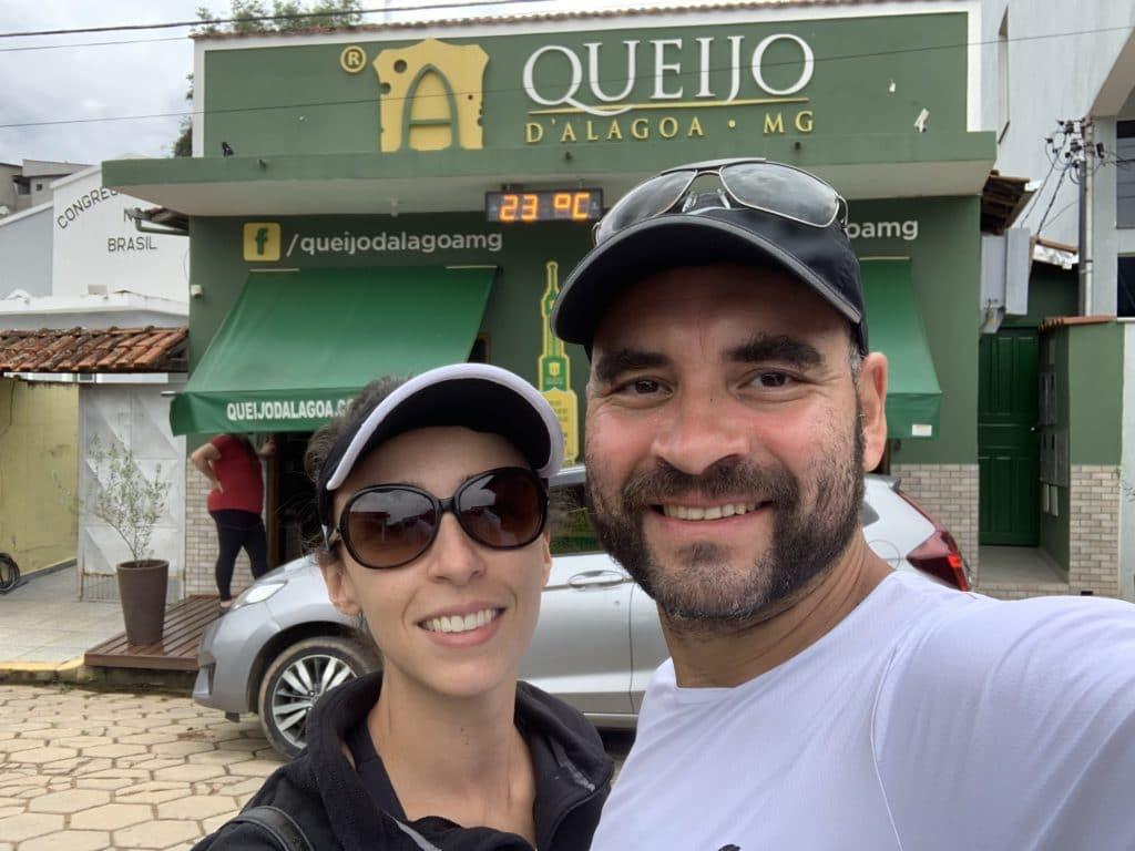Queijo D'Alagoa loja