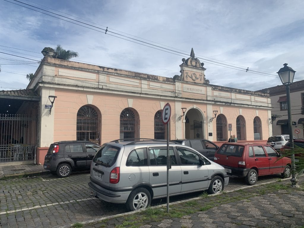paranagua mercado municipal do café
