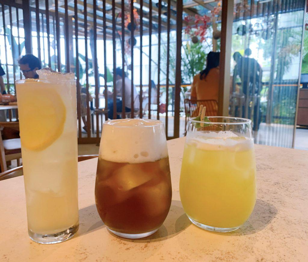 Pipo Restaurante - Bebidas sem álcool