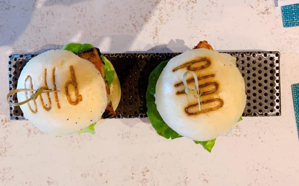 Pipo Restaurante - Sanduíche