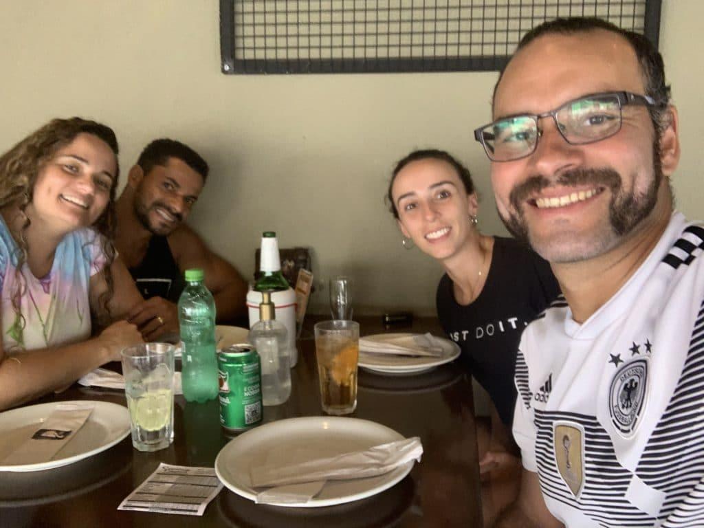 Salão Cupim do Paulim em Ribeirão Preto