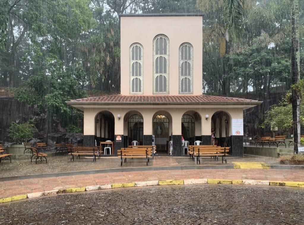 Cepla das sete capelas