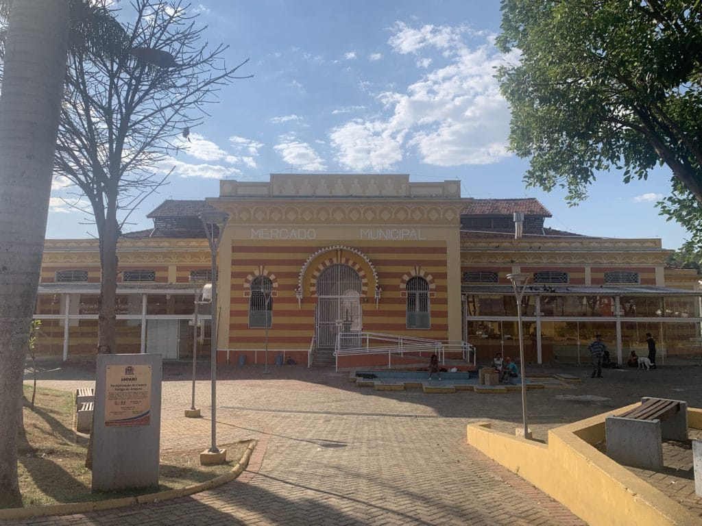 amparo mercado municipal