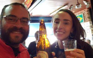 Bar do Luiz Fernades