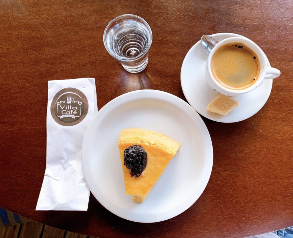 barra grande - vila café