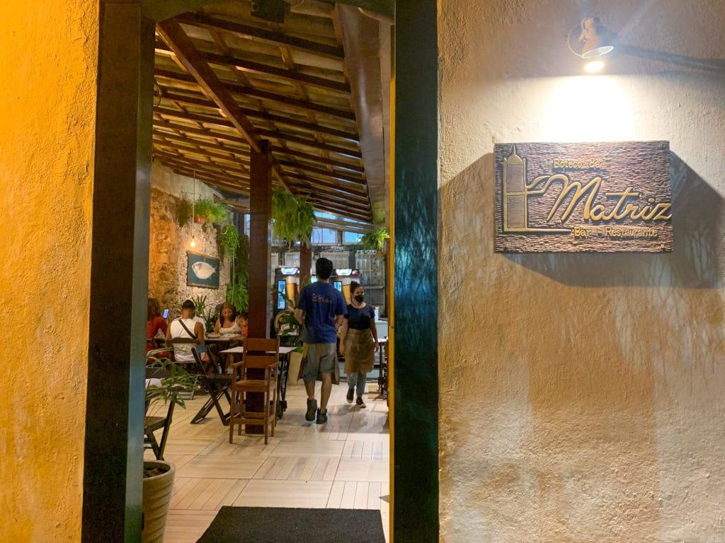 Boteco da Matriz Bar e Restaurante