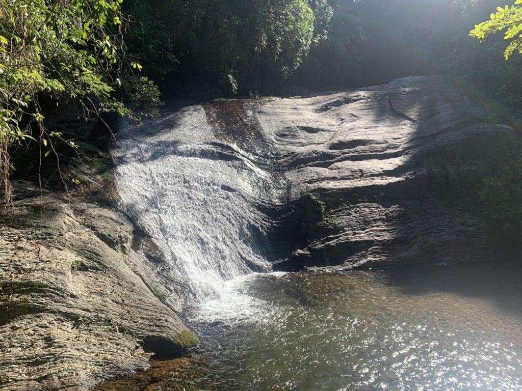 cachoeira de Deus a maior queda
