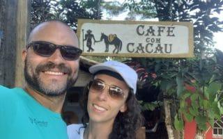 Café com Cacau - Itacaré