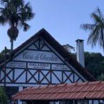 casa do chocolate penedo - Onde comer em Penedo RJ