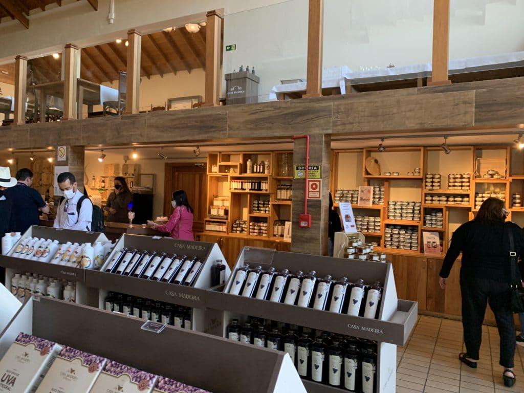 casa madeira bento goncalves loja