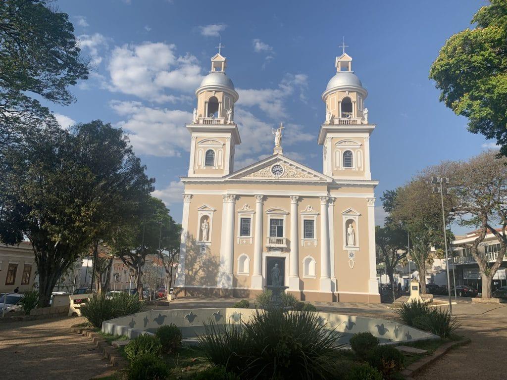 Catedral Nossa Senhora do Amparo