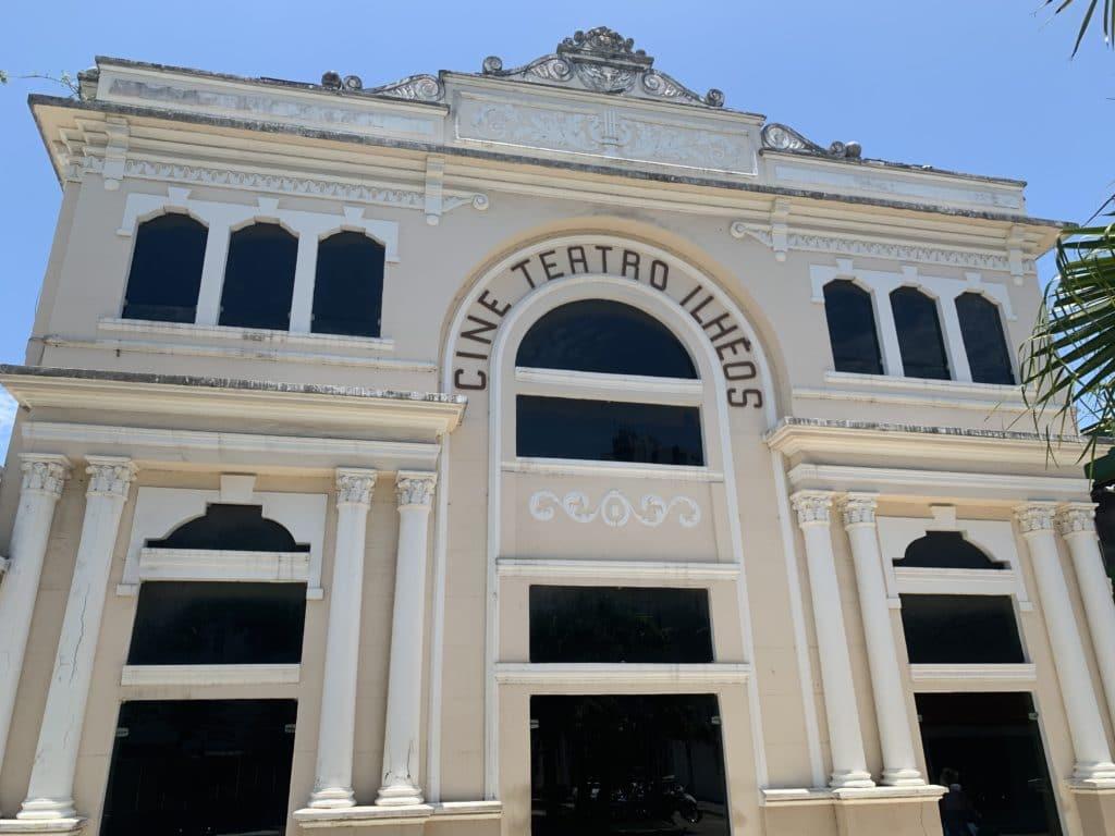 Cine Teatro de Ilhéus