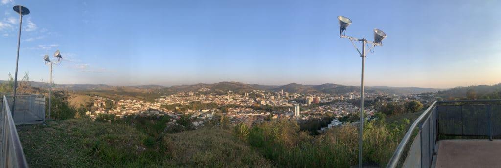 imagem da cidade de amparo