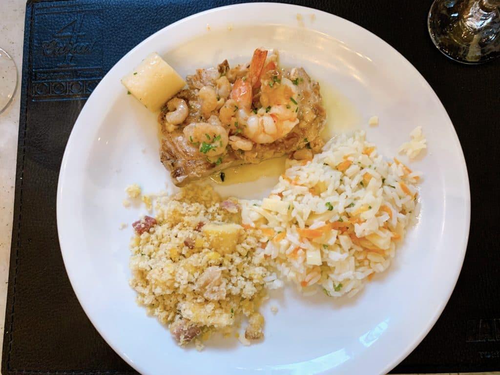 meca santista prato clássico na região