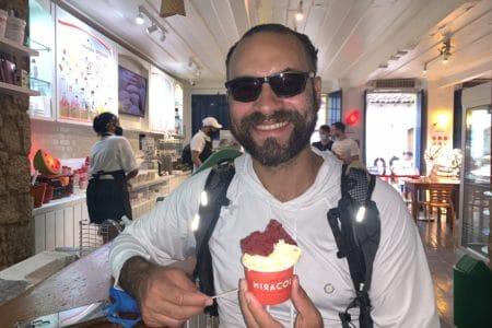 miracolo sorveteria