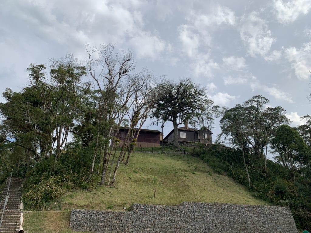 Museu Castelo de Paranapiacaba