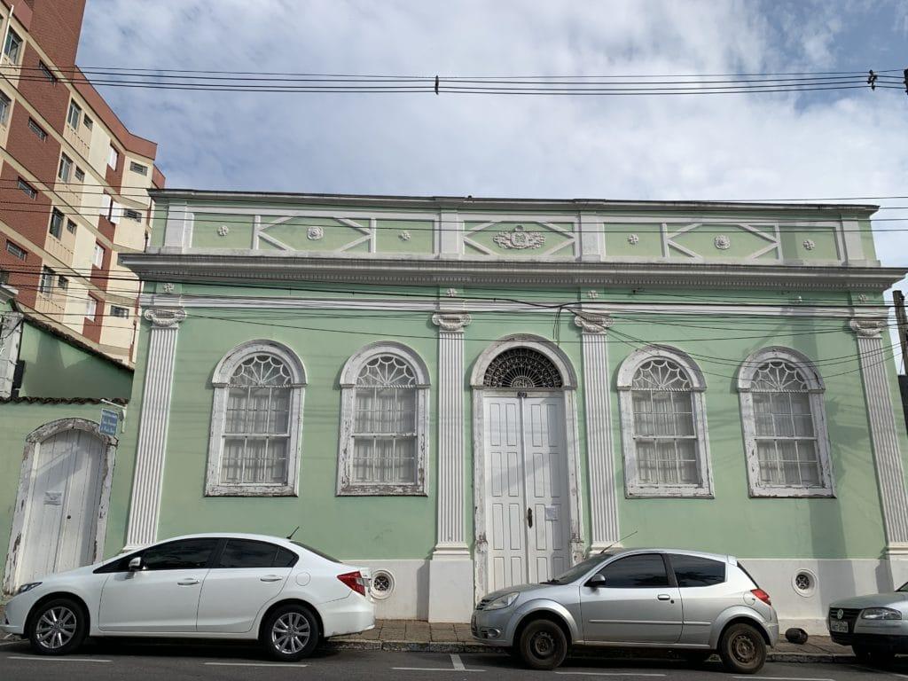 Museu Histórico Municipal Padre Francisco de Paula Lima