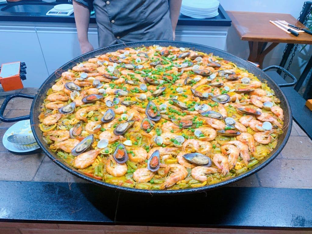 paellas pepe restaurante paella
