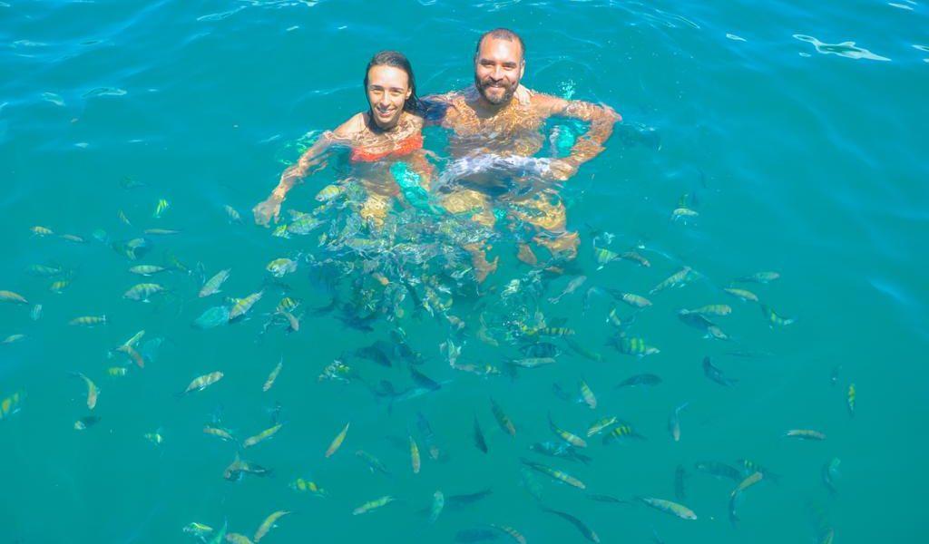 paraty peixes