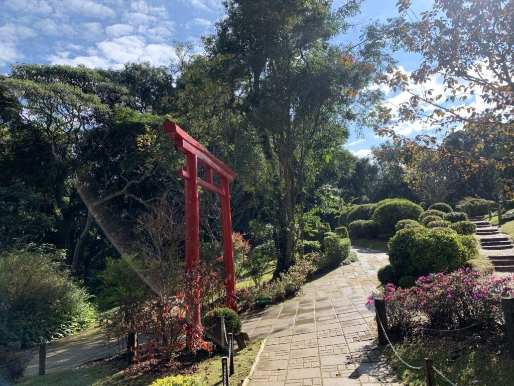 jardim japônes do jardim amantikir