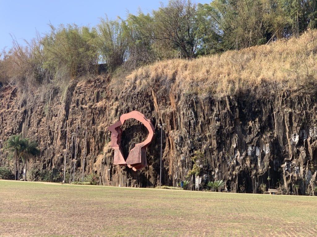 Parque Pedreira do Chapadão campinas