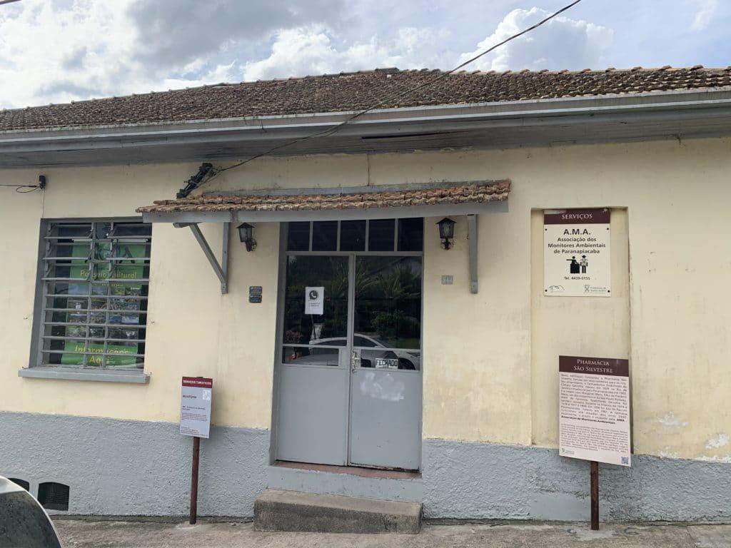 Pharmacia São Silvestre