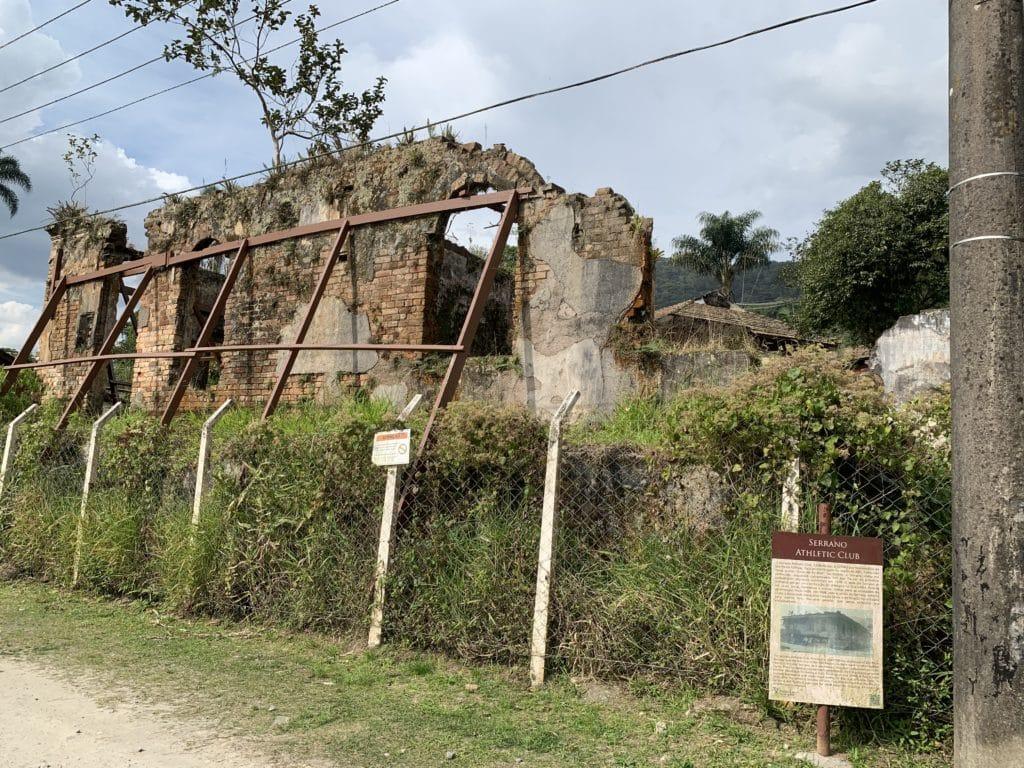 Serrano Athletic Club Paranapiacaba