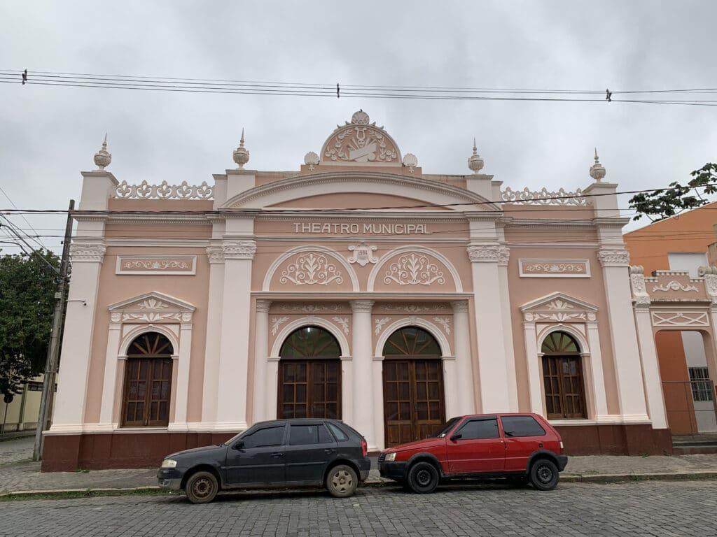 teatro municipal antonina