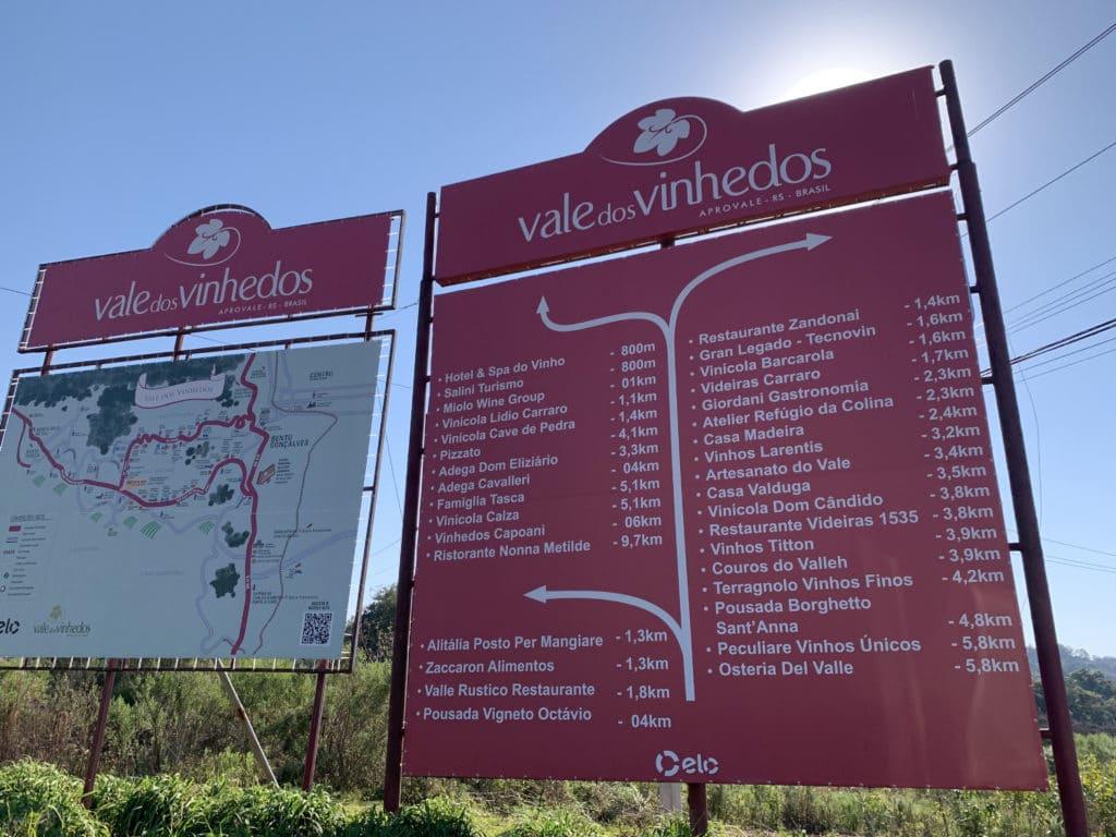 vale dos vinhedos bento goncalves