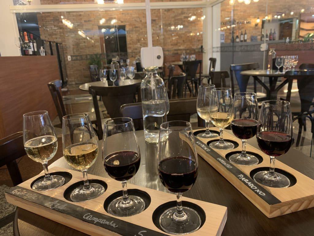 vinhos salton bento goncalves desgustacao vinho