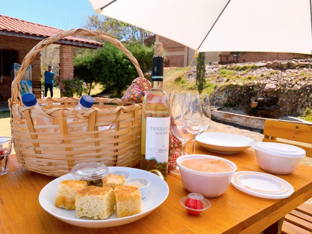 vinicola terrassos piquenique amparo
